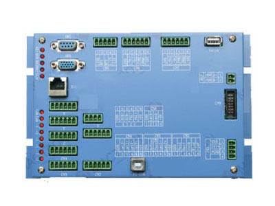 کنترلر دستگاه لیزر RDC6332G